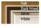 Wood Frame examples